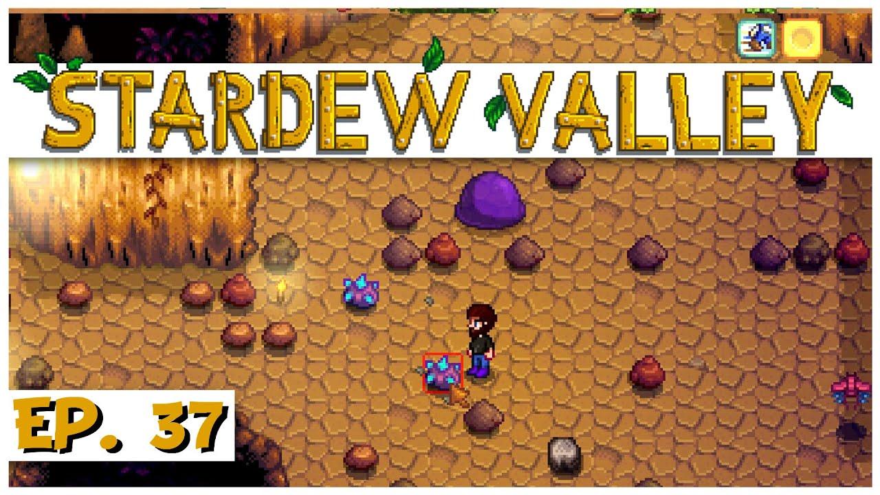 Stardew Valley Iridium