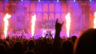 HAMMERFALL – Never Forgive, Never Forget (Live) | Napalm Records