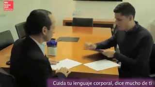 La entrevista de trabajo 1- Formación y Orientación Laboral - McGraw-Hill 9788448191610