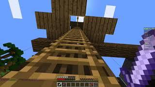 Minecraft | Rim chơi Hunter game tại minefc | Rim