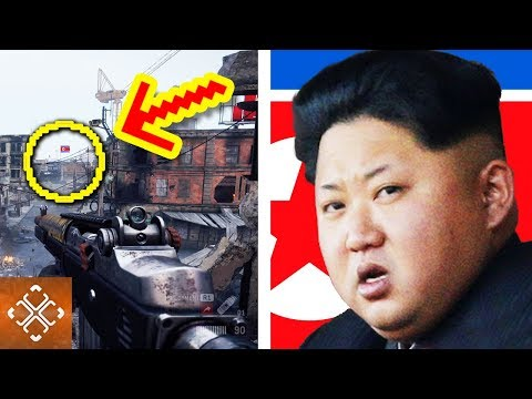 10 Shocking Reasons Video Games Were BANNED By Entire Countries (North Korea, Others)