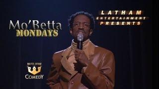 "Rickey Smiley ""Lil Darryl"" ""Latham Entertainment Presents"""