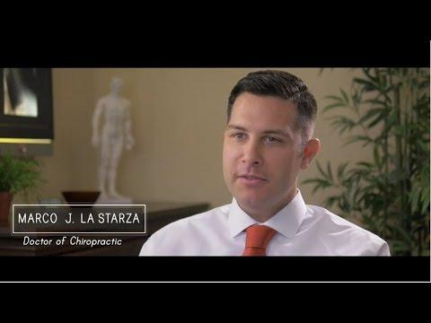 Chiropractor Rockledge Florida - La Starza Wellness