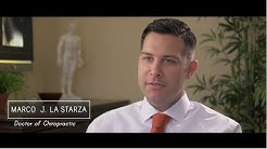 Chiropractor Rockledge Florida - La Starza Wellness