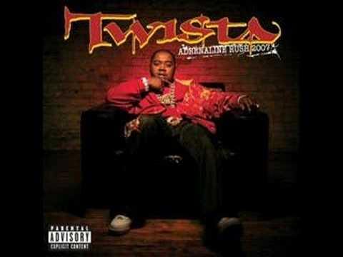 Twista  Creep Fast Instrumental