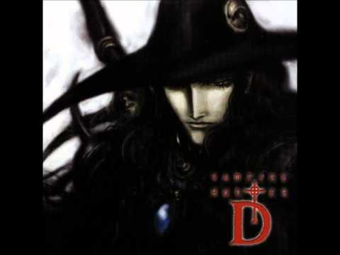 Vampire Hunter D: Bloodlust - Grove (Soundtrack)