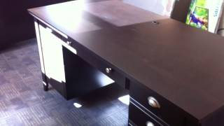 Office Depot Desks Assembly Service Video In Baltimore Md By Furniture Assembly Experts® Llc