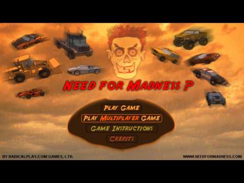 Need For Madness (PC) Music - NFM1 Stage 7 - When In Danger Just Chill Out [ice_mc.mod]
