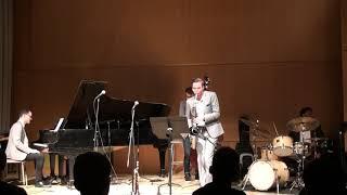 Ode to Elaine - John Dimase Quintet
