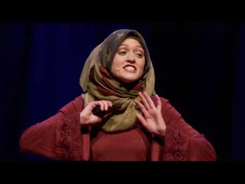 The Muslim on the airplane   Amal Kassir   TEDxMileHighWomen