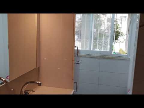 Alexandrovv Design. Renovation Of Apartments.Haifa. Работа на объектах. Ванная комната.