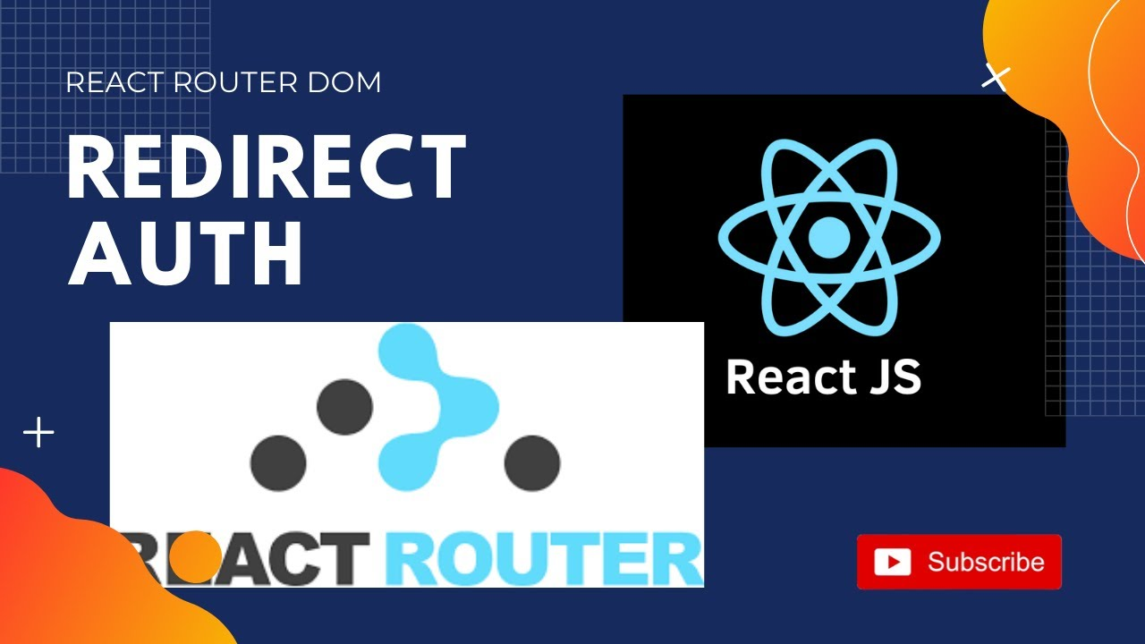 Authentication in Router using React.js