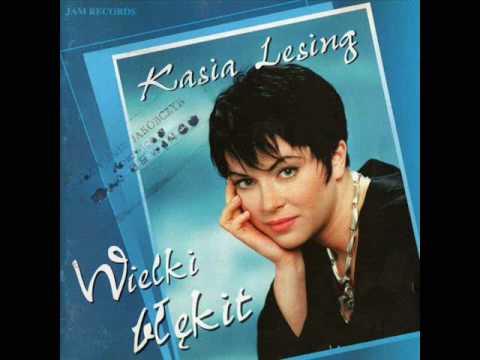 Kasia Lesing - WIELKI BŁĘKIT