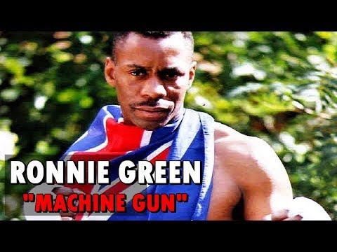 Ronnie Green Highlight