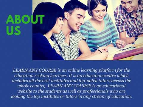 Web Development Institute in Janakpuri