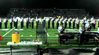 Portsmouth High Band - Hail to the Varsity