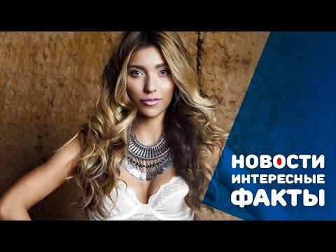 Ведущая передачи Орел и решка Регина Тодоренко для TBEAUTY.RU