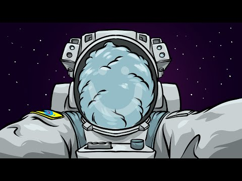 SMOKING SPACE WEED (Moonbase Alpha Funny Moments)