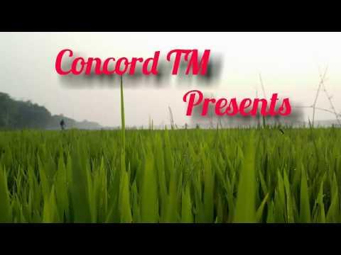 It's a Concord TM presentation.....