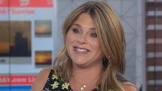 Jenna Bush Hager Expecting Third Child