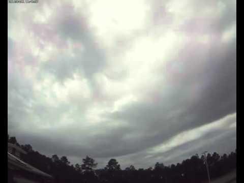 Cloud Camera 2016-04-01: Emerald Coast Middle School