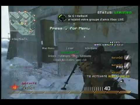 MW2 on PS3 hackers/cheaters - Activision Community