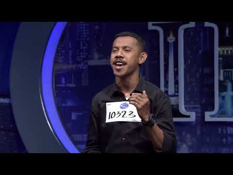 Michael Pelupessy - Indonesian Idol 2018