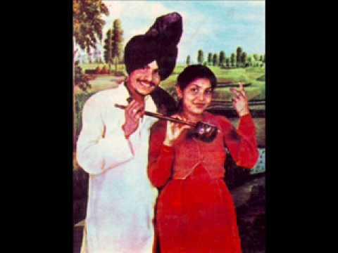 aari aari original track by chamkila