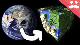 Making Things from REAL LIFE in Minecraft!