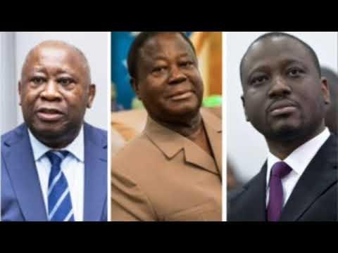 Scandale: la décision de la cour africaine fait brûler le torchon entre pro-gbagbo et pro-soro