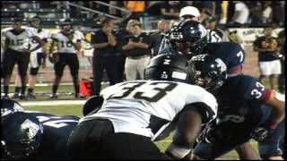 Week 6 - Plano East Panthers at Allen Eagles