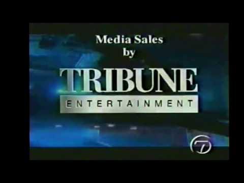 Tribune Entertainment/CTM/Storrs Media/Tribune Broadcasting/Telco Productions Logos History (1997-)