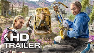FAR CRY: NEW DAWN Trailer German Deutsch (2019)