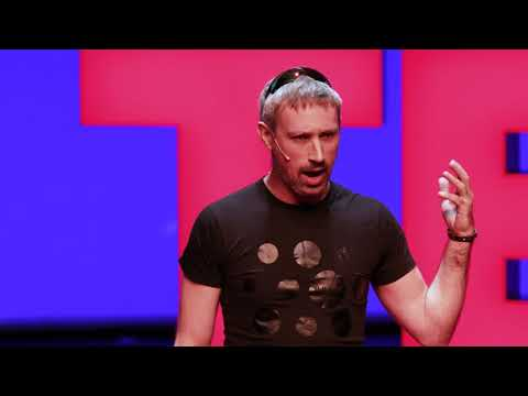 Commoditizing Trust and Disrupting the System | Gavin Wood | TEDxVienna
