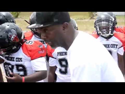 PC OUTLAWS VS. - EP. 03 - DEFENSE WINS CHAMPIONSHIPS