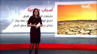 اتفاق تاريخي للتصدي لخطر الاحتباس الحراري