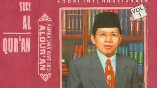 Download Qori Internasional KH Muhammad Ali - Maqro Qiro'at 7 Al Isro 78-82 Al Hasyr 18-21 Al Falaq | Vol.6 B