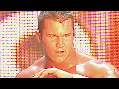 Undertaker vs. Randy Orton and Bob Orton: No Mercy 2005 - Casket Match