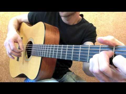 16 Legendary Fingerpicking Patterns Guitarhabits