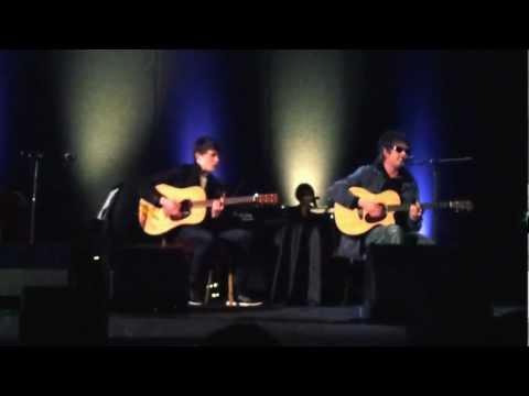 Ian McCulloch & Little Mick