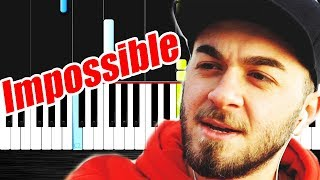 Can Yüce - Aklım Gider Aklına - İmpossible - Karaoke - by VN