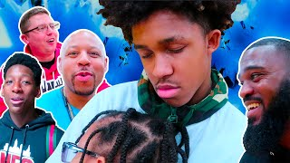 Kid Says He Will Shoot Tekashi 69? FIRST CAMP OF THE YEAR! NEO Youth Elite Camp VLOG!