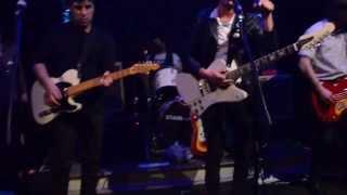 LOS GUSANOS - 200 Fantasmas (En vivo en La Fábrica)