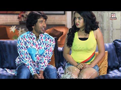 Suhag Din  Pyar Ke Khela  Nirahua Hindustani Comedy Scene  Dinesh Lal Yadav Nirahua Aamrapali