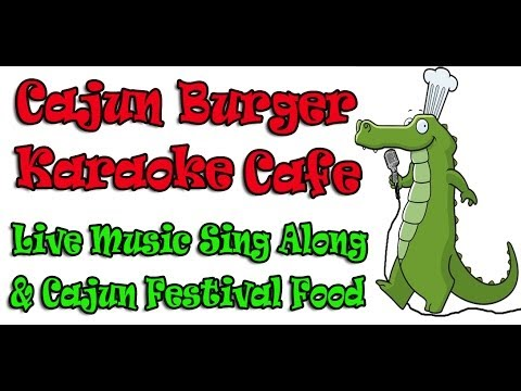 Rockin' Rick's Cajun Karaoke Cafe