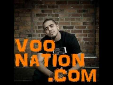J.Cole - Ima Boss/Otis Freestyle