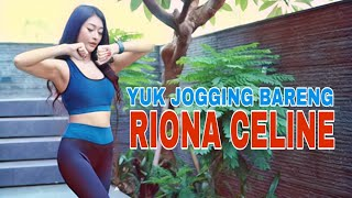 Download Mp3 Jogging With Riona Celine P_management