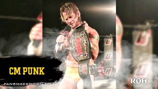 "2004/2005: CM Punk 2nd ROH Theme Song - ""Miseria Cantera (The Beginning)"" + Download Link"