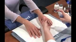 Наращивание ногтей гелем,акрилом. системы IBD. Часть 1.