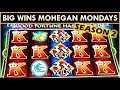 LIVE from Mohegan Sun Casino 🎰 $1000 in Slots BCSlots ...